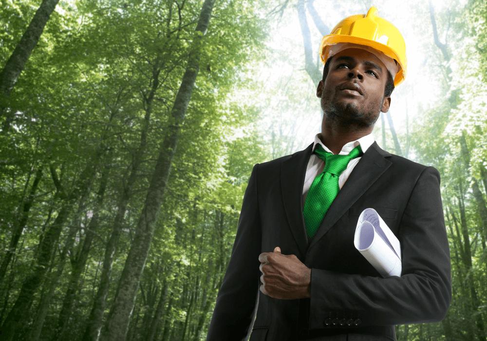 Dia do Engenheiro Ambiental: Qual sua importância para meio ambiente?
