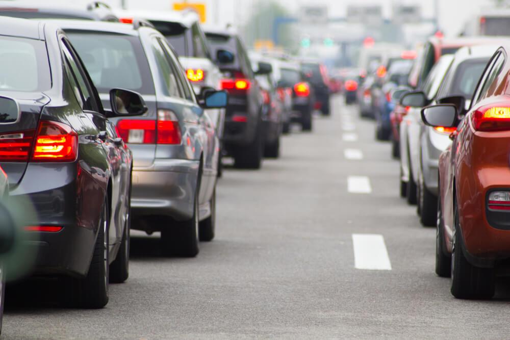 Qual o impacto do trânsito no meio ambiente?