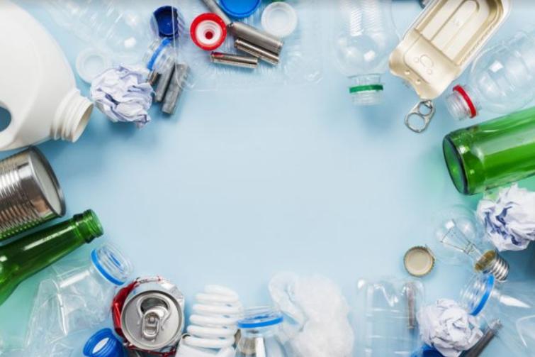 Como funciona a reciclagem de metais?